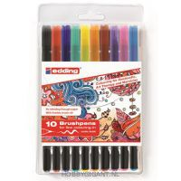 color brushpen 1340 Edding | Hobby Gigant
