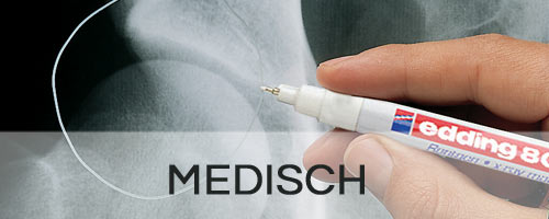 medische markers zorg