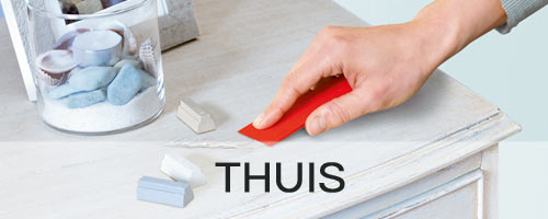 huis markers