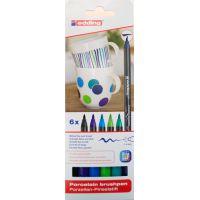 Edding porselein markers 4200-6999