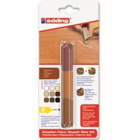 Edding Holzboden-Reparatur-Wachs