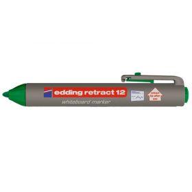 Edding retract 12 Whiteboard