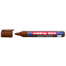 Edding 360 whiteboard marker