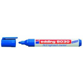 NLS high-tech marker van edding