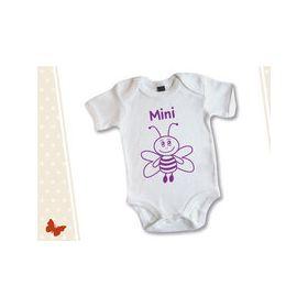 teken op een T-shirt met textielmarker