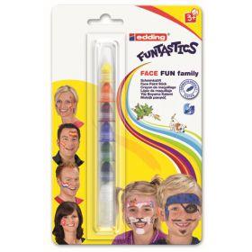 Funtastics von Edding Schminkstifte