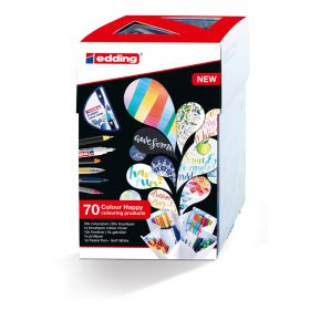 colour happy big box | Hobby Gigant
